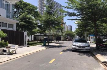 Bán nhà phố KDC Jamona City mặt tiền đường N8 LG 30m DT 5x17m, giá 10,6 tỷ, LH: 0938.183.627