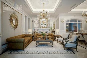 Biệt thự view cực đẹp giá rẻ 6mx15 - 9mx16m. LH: Thái 0708998849
