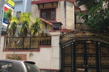 Bán gấp trước Tết nhà HXH Nguyễn Trọng Tuyển, P8, Q. Phú Nhuận, DT: 4,2x18m, 2 lầu, giá 11,2 tỷ TL