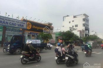 Cho thuê nhà MT Lê Văn Việt, Q.9, DT: 13x20m, trệt, 4 lầu, thang máy, giá: Thương lượng