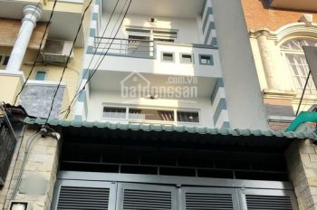 Bán nhà phố 2 lầu, hẻm 88 Nguyễn Văn Quỳ, P. Phú Thuận, Quận 7