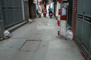 Bán nhà Minh Khai, Hai Bà Trưng, ô tô tránh cách nhà 15m, 63m, MT 4.5m, 3.6 tỷ.