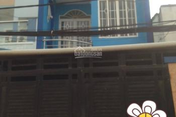 Cho thuê nhà HXH 1 sẹc đường Cây Trâm,P.8,Gò Vấp