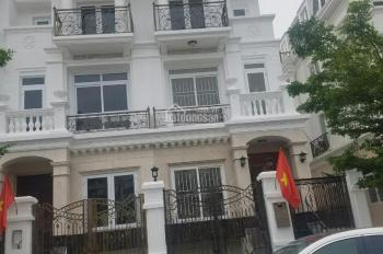Cho thuê nhà nguyên căn  khu cityland center hill phường 7 Gò Vấp