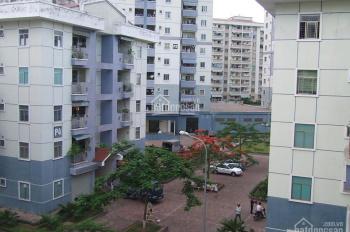 BÁn căn hộ chung cư P10 Khu đô thị Việt Hưng Quận Long Biên Hà Nội
