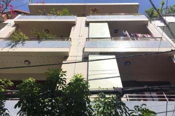 Chính chủ cho thuê nhà nguyên căn Đinh Bộ Lĩnh, nằm tại vị trí dễ di chuyển, phù hợp làm công ty