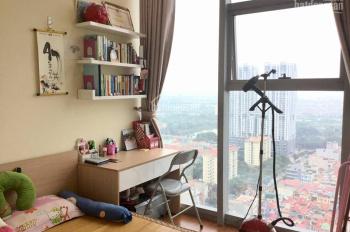 Chính chủ bán CH tầng 26 tháp C - Hồ Gươm Plaza, 102 Trần Phú, 65m2, 2pn, full đồ. LH 0906230234