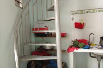 Chính chủ bán nhà cấp 4 gác lửng đường 3, Tăng Nhơn Phú B, Q9
