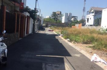 Bán đất đường Số 1, P. Linh Xuân, Thủ Đức, 73m2 giá 3,130 tỷ, đường 5m