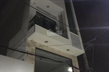 Bán nhà Hẻm 8m Cách Mạng Tháng 8 p11 Quận 3. Nhà 1 Hầm 3 lầu, giá 13.9 tỷ