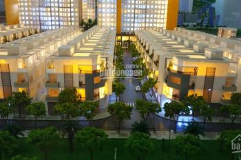 Nhà phố 5x18m phù hợp mở spa, nha khoa, VP luật, cafe house - 4 tầng
