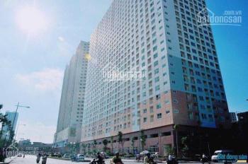 Cắt lỗ căn hộ chung cư Booyoung Mỗ Lao căn hộ 74m2, thiết kế 2pn, 2vs giá 2.15 tỷ