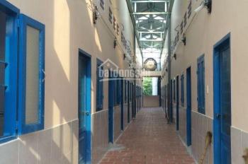 Bán dãy trọ chợ Việt Kiều, Củ Chi, 12 phòng, 200m2, liên hệ: 0971079192
