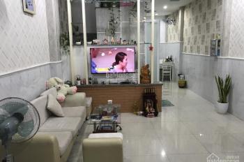 Cho thuê nhà hẻm Quang Trung, phường 10, Gò Vấp