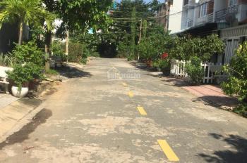 Bán đất Nguyễn Duy Trinh khu 10 Mẫu, quận 2, 5x20m, giá thiện chí 6.5 tỷ. Chính chủ