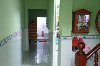 Bán nhà 80m2, hẻm xe hơi 1135 Huỳnh Tấn Phát, Phú Thuận, Q7, nhà 1 trệt 1 lầu giá chỉ 4.5 tỷ