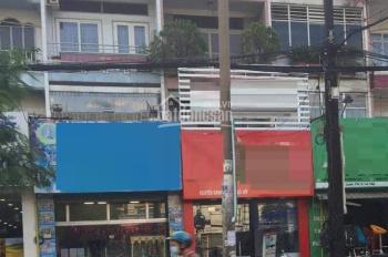 Nhà mặt tiền vị trí bao đông đúc Đ. Nguyễn Oanh, P.17 , Q.GV-, dt 4x20m, 2 lầu 1 thượng hợp vp.