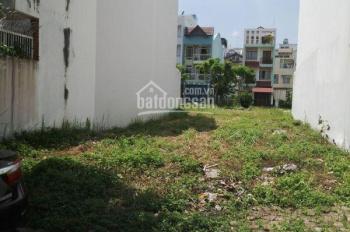 Cần bán lô đất đường Tạ Quang Bửu 83m2 đã có sổ, chính chủ 100%