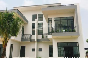 Biệt thự mini sân vườn 7x15m, giá 2 tỷ 7 ở Nguyễn Văn Bứa, kế bên chợ Xuyên Á