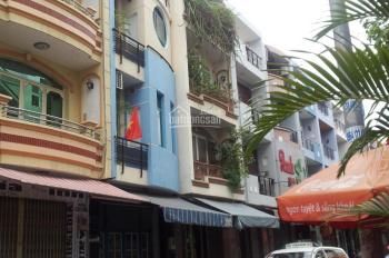 Cần bán gấp nhà , hẻm xe hơi 220  đường Nguyễn Trọng Tuyển, DT: 4.25x18m, 1trệt 3 lầu nhà đẹp