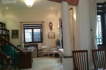 Cho thuê nhà riêng phố Hoàng Cầu 50m2 x 4T , có 3PN , full nội thất , giá 18 triệu ưu tiên NNN,HGĐ