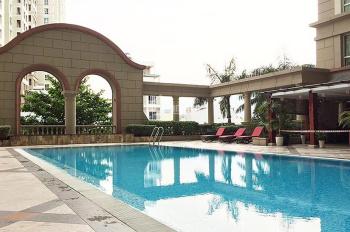 Bán căn The Manor 164m2, 3PN giá 6.2 tỷ, đã có sổ hồng, LH: 0916754123
