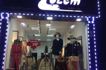 Cho thuê cửa hàng mặt đường Tả Thanh Oai