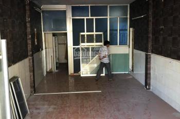 Tôi cần bán nhà mặt tiền đường Hưng Phú, Quận 8, DT: 4,2m x 14m, giá 10 tỷ