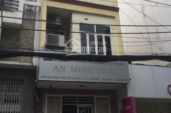Cần bán nhà hẻm xe hơi 6m. Nguyễn Trãi, Quận 5. DT: 4x18m. Giá chỉ 9,8 tỷ.