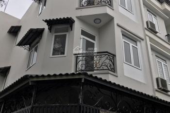 Nhà mới 100% tại số 43/20 đường Số 35, P. Hiệp Bình Chánh, Quận Thủ Đức, TPHCM