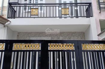Bán gấp nhà hẻm 1982 Huỳnh Tấn Phát, DT 4x15m, 2 tầng, giá 2.65 tỷ