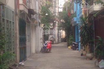 Bán nhà đường Phó Đức Chính P. Nguyễn Thái Bình Quận 1, DT: 3.5 x 11m, chỉ 7.5 tỷ