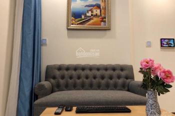 Cho thuê căn hộ 1 phòng ngủ, tầng cao, view đẹp tại Vinhomes Center Park