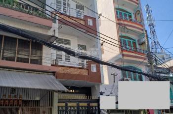 Cần bán gấp nhà mặt tiền đường Đội Cung, Q. 11, DT 3.6m x 11m, 4 tầng, 5PN, giá 8.2 tỷ (TL)