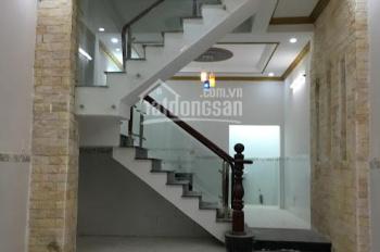 Nhà 1 trệt 1 lầu Bình Chánh, Vĩnh Lộc A diện tích 4x12m, giá 1,1 tỷ