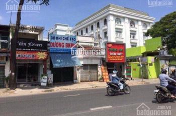 Cho thuê nhà mặt tiền số 850 đường Nguyễn Kiệm, phường 3, Gò Vấp, nguyên căn:  trệt + 1 lầu suốt.