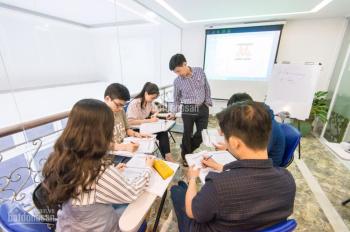 Sang gấp trung tâm anh ngữ đang hoạt động học viên đông khu vực Gò Vấp ( Toeic, giao tiếp)