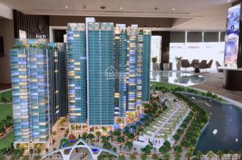 Sunshine City  Sài Gòn - Căn hộ công nghệ hoàn toàn mới.
