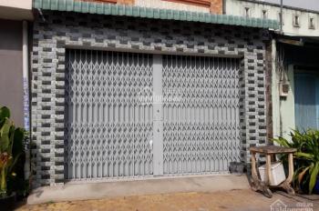 Cần bán gấp nhà 1t 1lau hẻm xe tải đường Hồ bá Phấn, nhà kiên cố,Dt 4,8x10m, Phước long A, quận 9