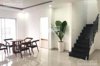 Vào ở ngay căn hộ thông tầng có sân vườn, mặt sông Sài Gòn chỉ 5tỷ/căn 160m2, LH: 0901410358