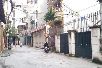 Chính chủ cần BÁN GẤP NHÀ ĐẸP MT 10m, ngõ 189 phố Hoàng Hoa Thám, Ba Đình