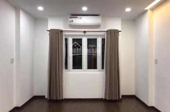 Nhà cho thuê Nơ Trang Long rộng, đẹp, thoáng mát 2 lầu, 4PN, 5WC. Giá 23 triệu/th 4x15m
