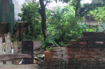 Bán đất hot nhất xã Vĩnh Ngọc, DT 48m2, MT 4.8m. Giá: 1.54 tỷ (32tr/m2)
