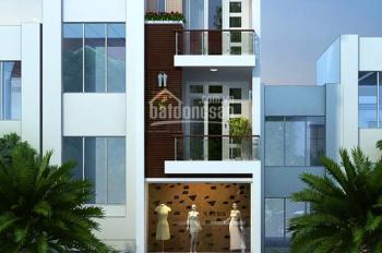 Bán nhà hẻm xe hơi Nguyễn Thị Tần, Quận 8, DT: 4,3x20m 5 tầng, HĐ thuê 40 triệu, giá 10 tỷ