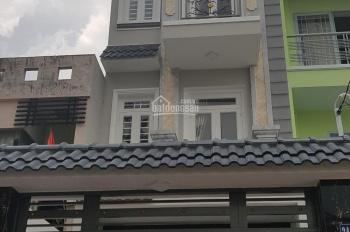 Nhà mặt tiền đường 10m KDC Bình Phú, 4x16m, 3.5 tấm, giá chỉ 7 tỷ