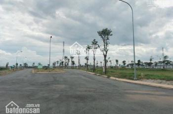 Cần sang gấp lô đất MT Nguyễn Hữu Thọ, q7, đối diện ĐH Tôn Đức Thắng, chỉ 895tr/4*12m. 0938488861
