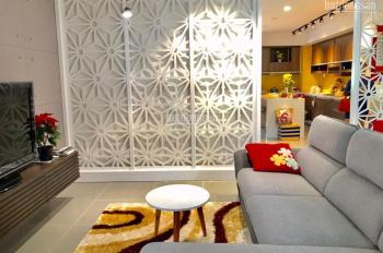 Cho thuê gấp biệt thự song lập Dragon Parc 1, giá rẻ 25tr/th full nội thất cao cấp, ở, kinh doanh