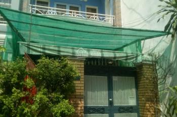Nhà hẻm xe hơi Lê Quang Định, P1, Gò Vấp, 4x22m, trệt + 1 lầu + ST
