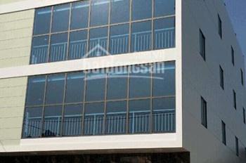 Toà nhà cho thuê mặt tiền đường Tân Thới Nhất, Tham Lương, Quận 12. DT: 1.000m2, giá 65tr/th
