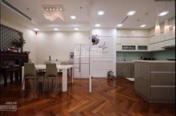 Bán chung cư cao cấp tòa R4 Royal City 112m2 full nội thất cao cấp giá 4,9 tỷ (Có thương lượng)